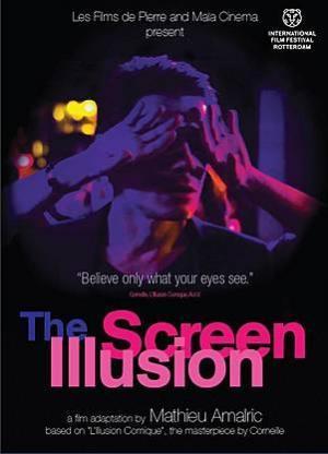 L'illusion comique (TV)