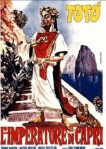 The Emperor of Capri