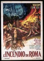 El incendio de Roma