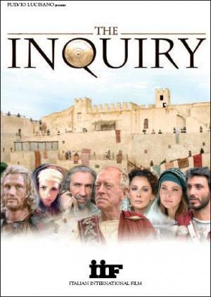 The Final Inquiry (L'Inchiesta)