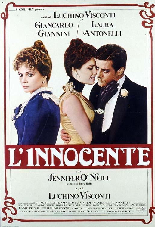 Últimas películas que has visto (las votaciones de la liga en el primer post) - Página 4 L_innocente-608725467-large