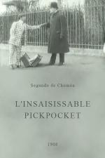 L'Insaisissable Pickpocket (C)