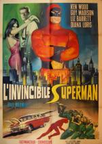 L'invincibile Superman