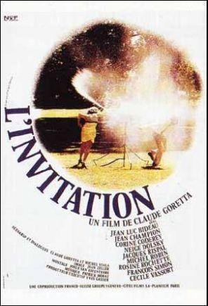 L'Invitation (The Invitation)