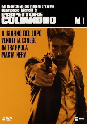 El inspector Coliandro (Serie de TV)