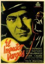 El inspector Vargas