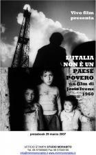 L'Italia non è un paese povero