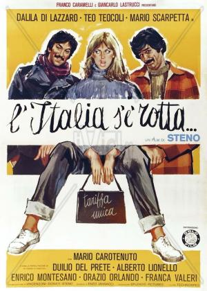 Libertad a la italiana