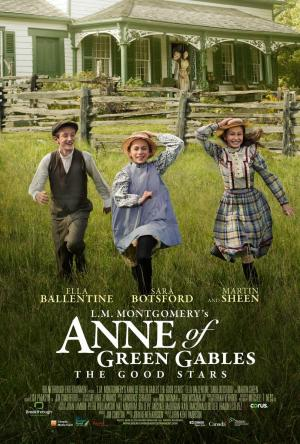 L.M. Montgomery's Anne of Green Gables: The Good Stars (TV)