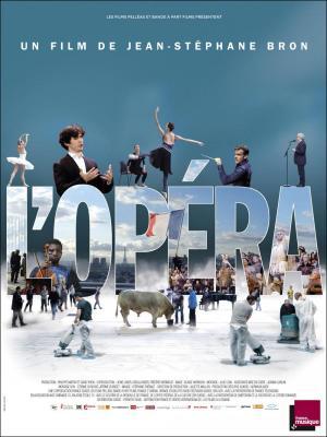 The Paris Opéra