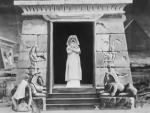 The Oracle of Delphi (S)