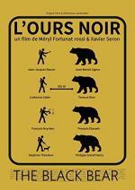 L'ours noir (C)