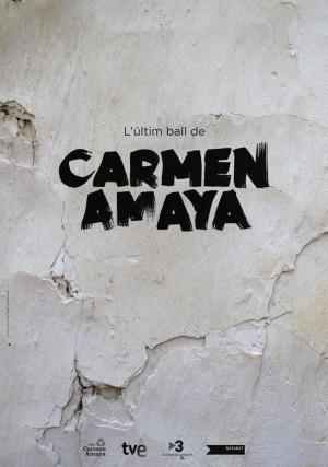El último baile de Carmen Amaya (TV)