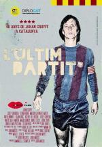 El último partido: 40 años de Johan Cruyff en Cataluña