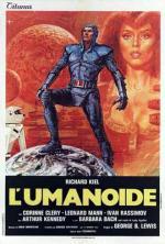 El humanoide