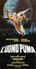 L'uomo puma (The Pumaman)