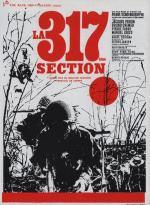 La 317ème section