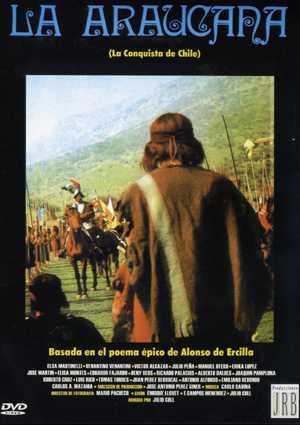 La araucana (La conquista de Chile)