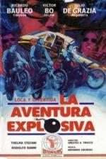 La aventura explosiva