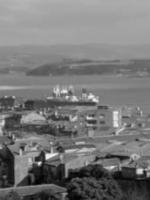 La bahía de Santander (S)