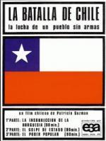 La batalla de Chile (Parte I): La insurrección de la burguesía