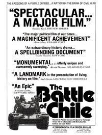 La batalla de Chile (Parte III): El poder popular