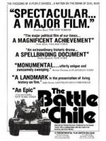 The Battle of Chile: Part 3: The Struggle of an Unarmed People