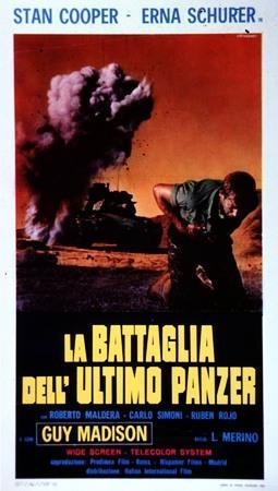 The Battle of the Last Panzer