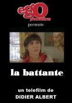 La battante (TV Miniseries)
