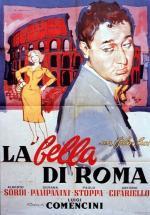 La bella de Roma