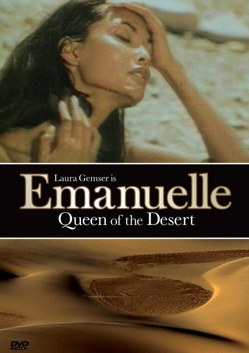 Laura gemser emanuelle queen of sados - 4 2