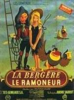 La bergère et le ramoneur (AKA Adventures of Mr. Wonderful) (AKA The Shepherdess and the Chimneysweep)