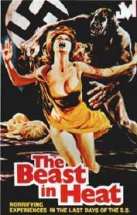 La bestia in calore (SS Hell Camp - The Beast in Heat ...
