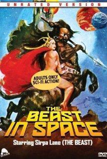 La bestia nello spazio