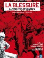 La blessure: la tragédie des Harkis