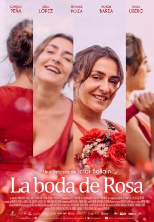 La boda de Rosa