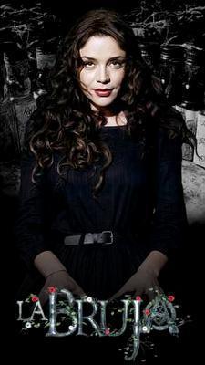 La bruja (Serie de TV)