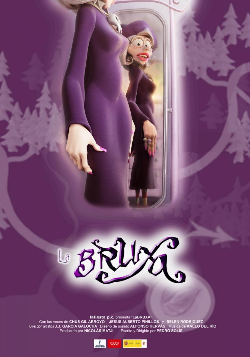 Críticas de La bruxa (C) (2010) - Filmaffinity