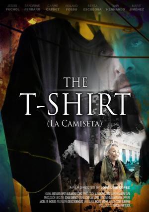 La camiseta (C)
