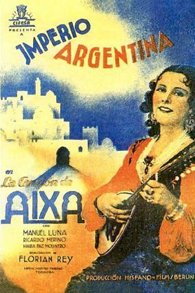 Song of Aixa