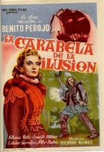 La carabela de la ilusión