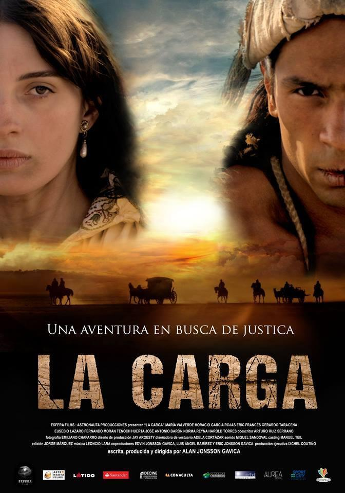 La carga (2016) HD Latino 1Fichier