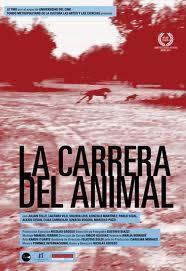 La carrera del animal