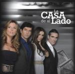 La casa de al lado (TV Series)