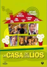 La casa de los líos (TV Series)