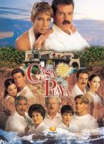 La casa en la playa (TV Series)