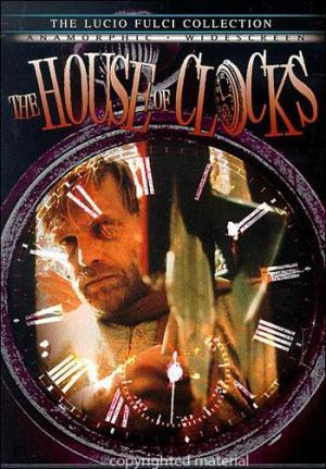 The House of Clocks (TV)