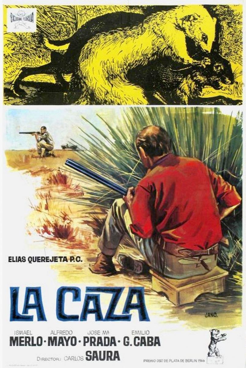 El gran post del cine clásico....que no caiga en el olvido La_caza-292807875-large