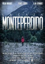 La caza. Monteperdido (TV Series)