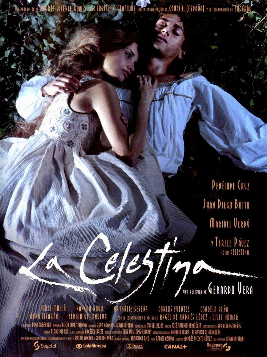 Pelicula Porno Deseo Inmortal críticas de la celestina (1996) - filmaffinity
